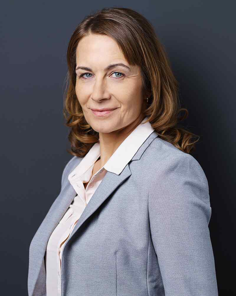 Silvia Robertson